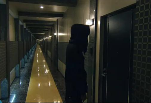 世界奇妙物语之《深夜里的杀人犯》