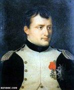 拿破仑经典名言名句 拿破仑语录